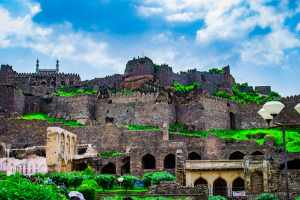 Did you know: Golconda Fort is worth Rs 15,200 crores