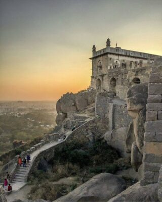 Everything you need to know about Golconda Fort