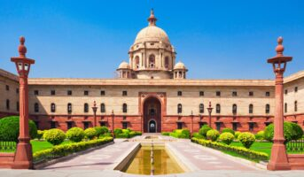 Rashtrapati Bhavan: Key information, valuation and other facts