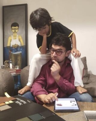 Aamir Khan properties