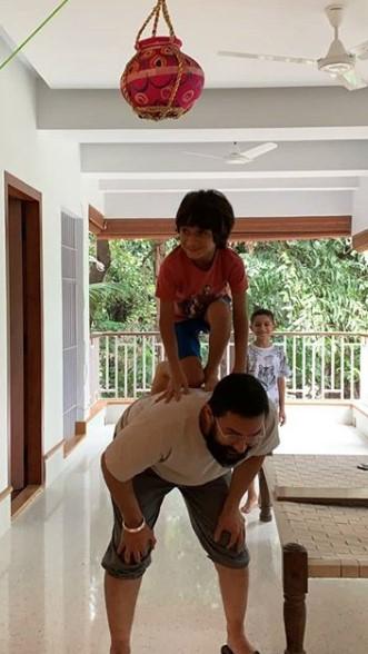 A look at Aamir Khan's luxurious properties in Mumbai and Panchgani