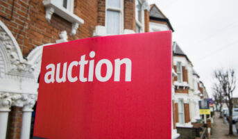 Risks in buying property through auction
