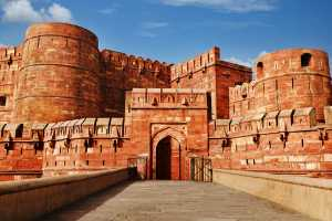 Know more about the Agra Fort, valued at possibly over Rs 4,100 crores