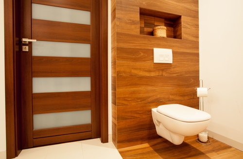 Vastu for bathrooms