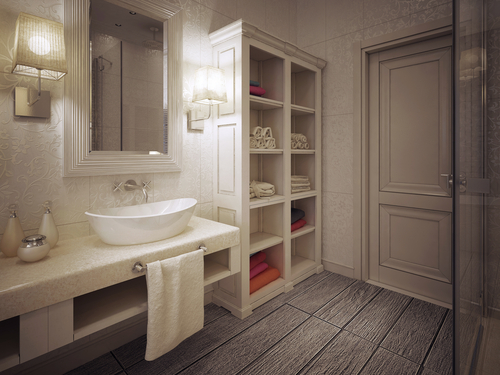 Vastu Shastra tips and guidelines for designing bathrooms and toilets