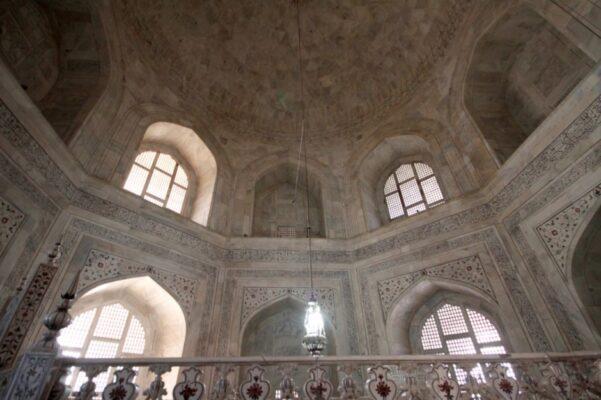 Mumtaj Mahal
