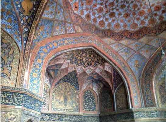 Shah Jahan may have spent nearly Rs 70 billion to build the Taj Mahal