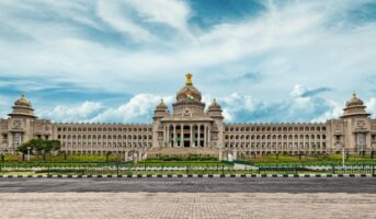 Bengaluru's Vidhana Soudha could be worth over Rs 3,900 crores