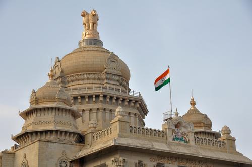 Vidhana Soudha architecture