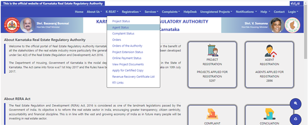 All you need to know about Karnataka RERA