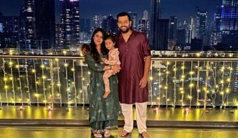 A look inside cricketer Rohit Sharma's Rs 30-crore apartment in Mumbai