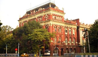 Writer's Building Kolkata could be worth over Rs 653 crores