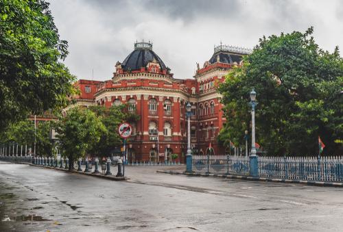 Writer's Building Kolkata