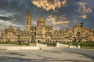 Vadodara's lavish Lakshmi Vilas Palace could be worth over Rs 24,000 crores