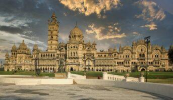 Vadodara's lavish Laxmi Vilas Palace could be worth over Rs 24,000 crores