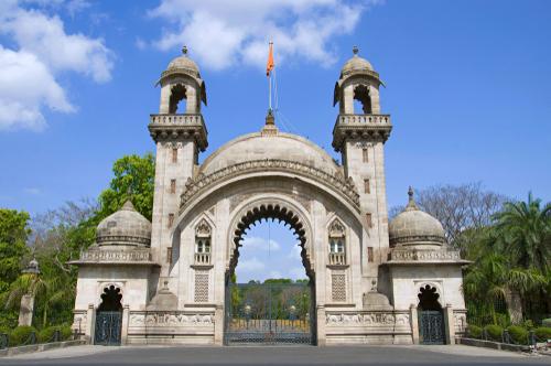 Lakshmi Vilas Palace value