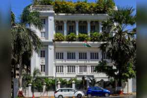 Sajjan Jindal's mega mansions in India