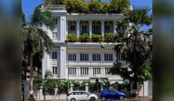 Sajjan Jindal's mega mansions in India