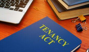 What is tenancy?