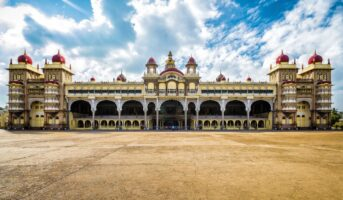 The Mysore Palace's unmatched splendor could be worth over Rs 3,136 crores