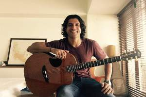 Farhan Akhtar's home: A combination of luxury and aesthetics