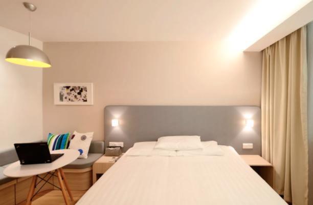 Vastu and guest bedroom