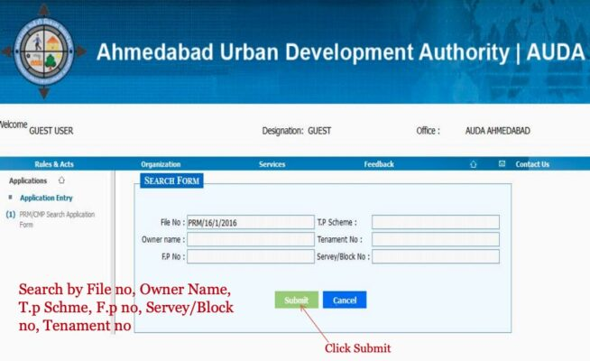 All about Ahmedabad Urban Development Authority (AUDA)
