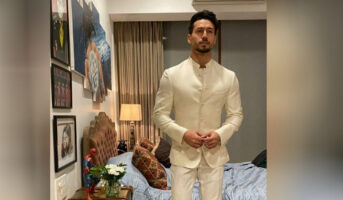 All about Tiger Shroff's eight-bedroom house in Mumbai