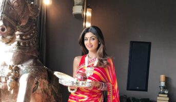 Shilpa Shetty's luxurious Mumbai abode