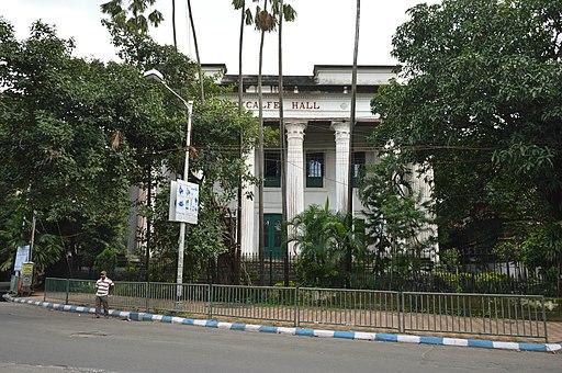 Metcalfe Hall Kolkata