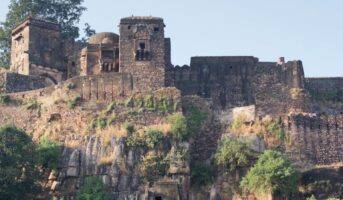 Rajasthan's historic Ranthambore Fort could be worth more than Rs 6,500 crores