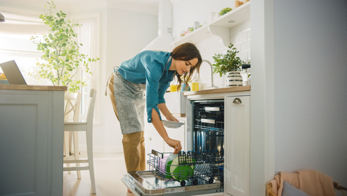How to go about buying the right dishwasher