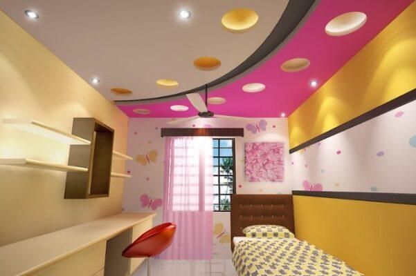 Kids Room Ceiling Design Ideas False Ceiling Designs With Images