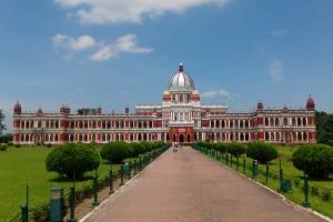 Cooch Behar Palace in West Bengal: Elegance spanning 51,309 sq ft