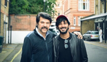 Inside Mammootty and Dulquer Salmaan's swanky Kochi home