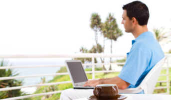 Remote working fuels home buying in remote areas