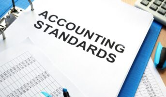 All about Indian accounting standards (Ind AS)