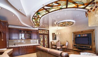 Everything you need to know about false ceilings