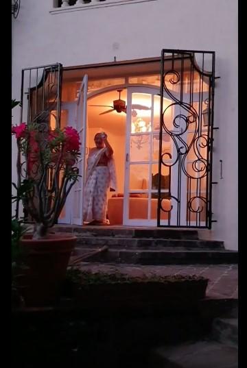 Archana Puran Singh Madh Island bungalow