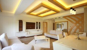 PVC false ceilings: Understanding the concept