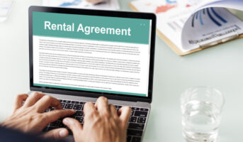 Why should landlords and tenants opt for online rental agreements?