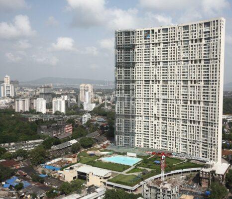 Inside Kiara Advani's modern home in Mumbai