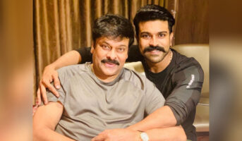 Ram Charan's lavish house in Hyderabad resembles a modern-day palace
