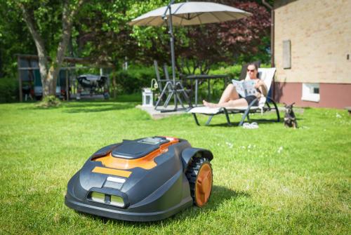 What is smart gardening?