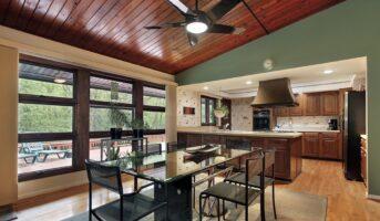 Metal false ceiling design ideas for your home