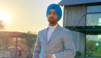 A look inside Diljit Dosanjh's simple and yet, lavish home
