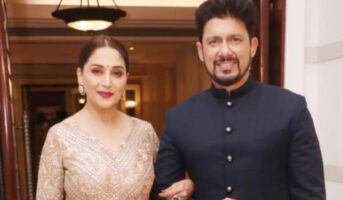 As stunning as the diva herself: Madhuri Dixit's house in Mumbai