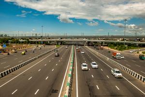 Delhi-Meerut 14-lane Expressway is now fully operational