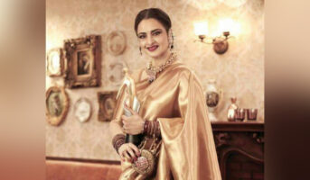 All about Bollywood's evergreen diva Rekha's abode in Mumbai