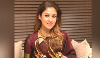Nayanthara's homes in Hyderabad: As stunning as the actor